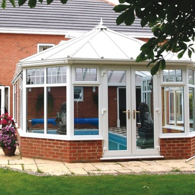 Conservatory Installation Colchester