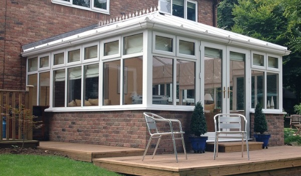 Conservatory Installers Colchester