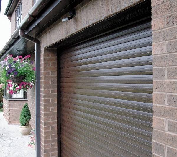 Garage Door Installation Braintree