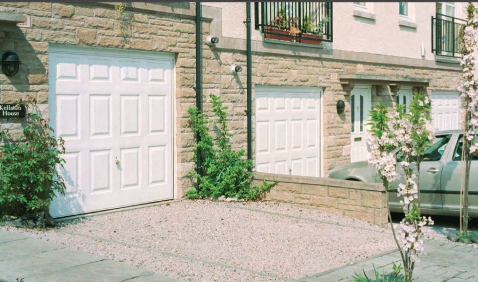 Garage Door Installation Colchester