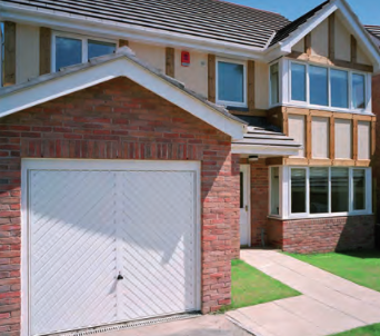 Garage Door Installation Ipswich
