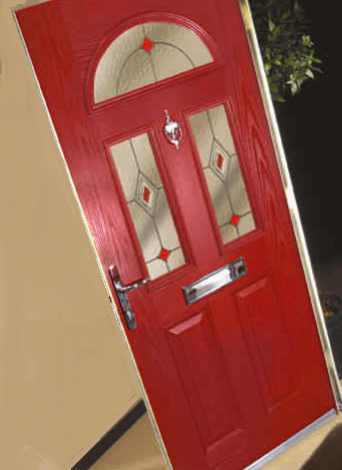 Composite Door Installation Colchester
