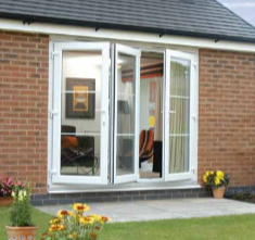 Bi-fold Door Installation Essex