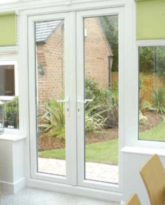 French Door Installers Essex