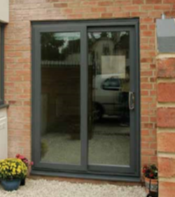 Patio Door Installation Colchester