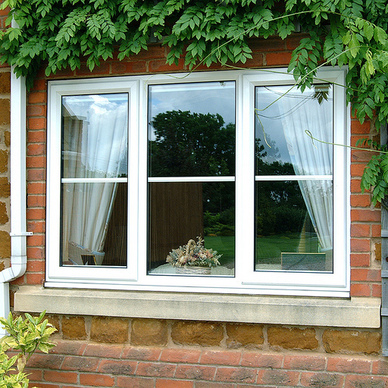 DOUBLE GLAZING  Colchester