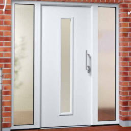 Entrance Doors Systems Colchester