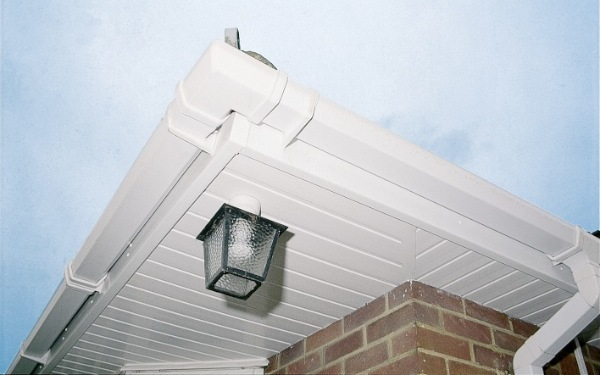 Facias And Soffits Colchester