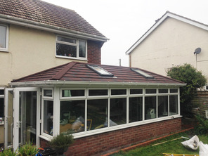 Equinox Tiled Roof System Essex