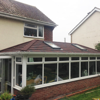 Equinox Roof Installers Colchester