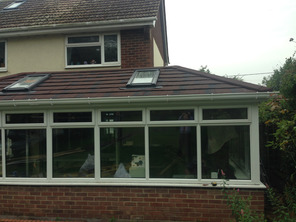 Equinox Tiled Roof System Installers Essex