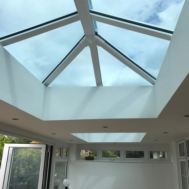 Roof Lantern Installers Colchester
