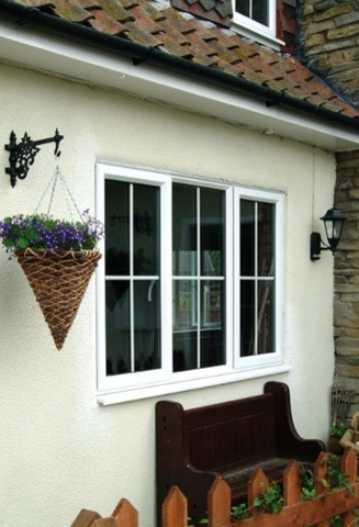 Casement Window Installation Colchester