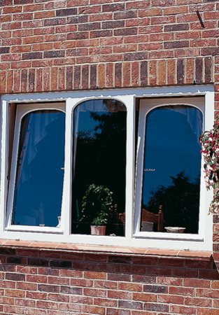 Standard Tilt & Turn Window Solutions