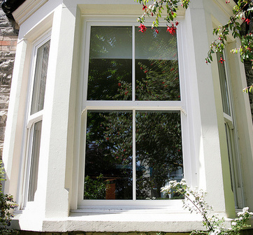 bow style windows Colchester