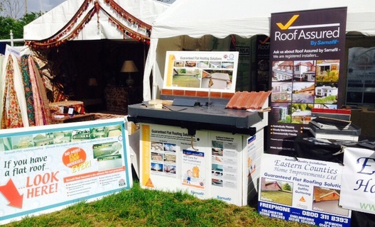 Eastern Counties Home Improvements Shows
