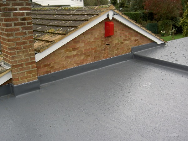 Flat Roofing Replacement Colchester Sika Sarnafil Installers